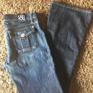 Rock & Republic Jeans - Rock and Republic Flared Jeans